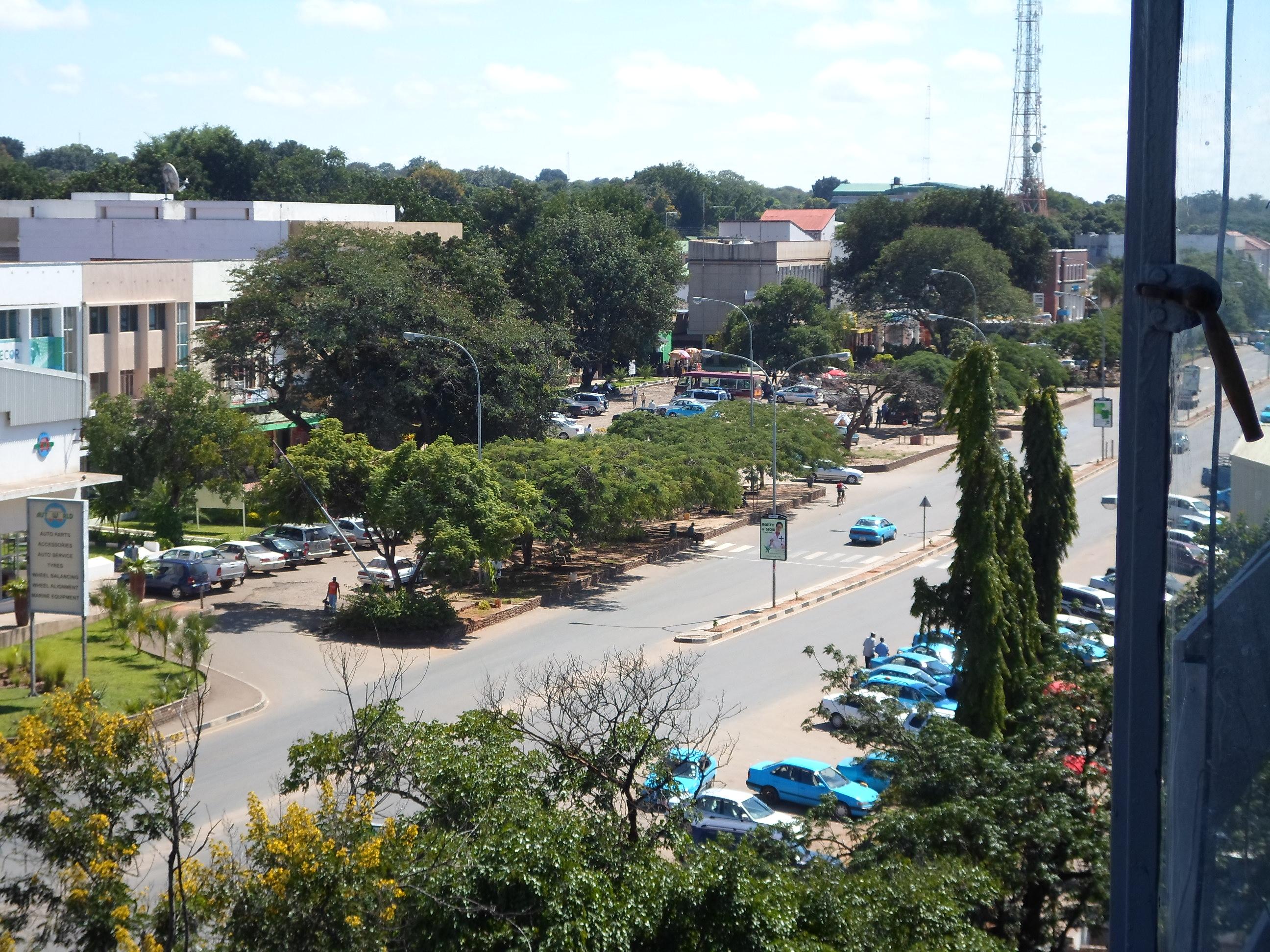 Livingstone photos - YWAM Livingstone Zambia