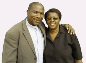 Jonathan & Jean are the leaders of YWAM Livingstone