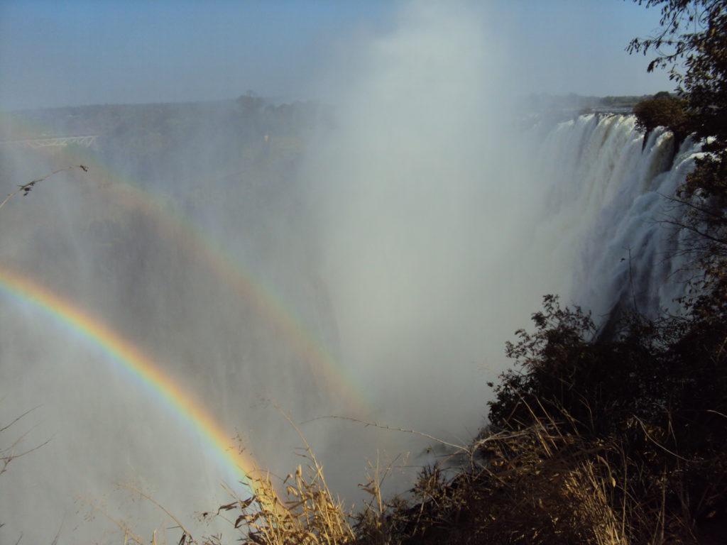 WELCOME TO YWAM LIVINGSTONE! - YWAM Livingstone Zambia